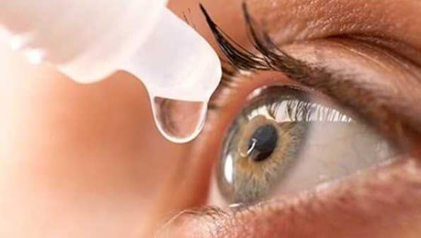 جفاف العين أعراضه ومسبباته مع طرق علاجه والوقاية منه